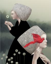 Le signore del lago ©Daria Petrilli