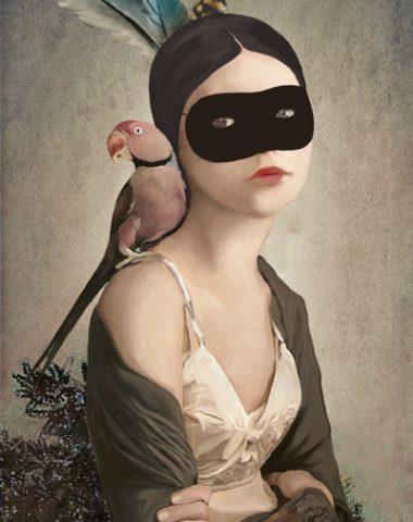 fetishism ornithologist
